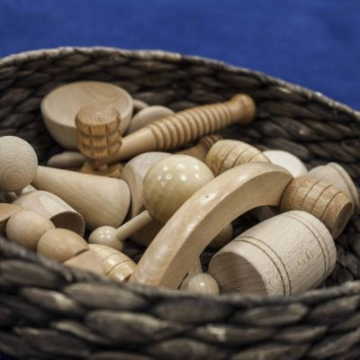 Winchmore Nursery Treasure Basket Play Blog