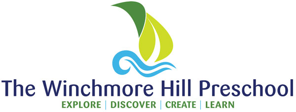 The Winchmore Hill Preschool 2019 Logo