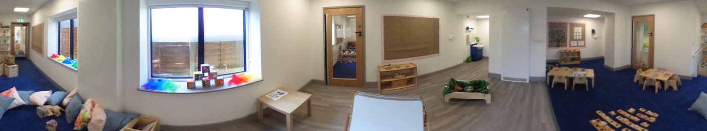 Discoverers Room 360 view